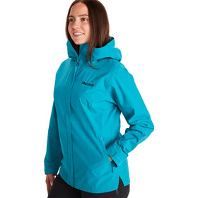 Marmot EVODry Bross Jacket Women enamel blue